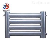 D133-6-5光排管散熱器a型與b型