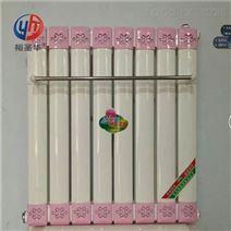 QFTLF600/75-75铜铝复合散热器排名