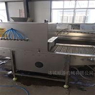 SZ4000广州全自动鸡爪挂冰机 顺泽机械