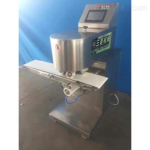 自动机械式擀饼机