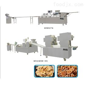 SRMRS-Ⅳ猫耳朵酥饼生产线