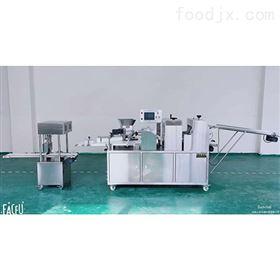 SRSM-Ⅲ多功能面包生产线