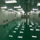 十万级淄博无尘室厂家主做印刷行业洁净车间装修