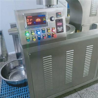 600L生产定制鼎正全自动蒸汽行星搅拌炒锅