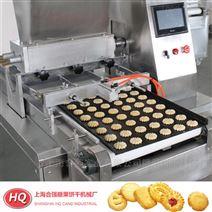 多功能曲奇饼干机 上海合强小型食品设备