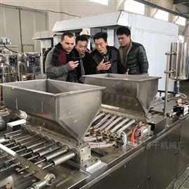 HQ-600上海单排蛋糕成型机生产厂家