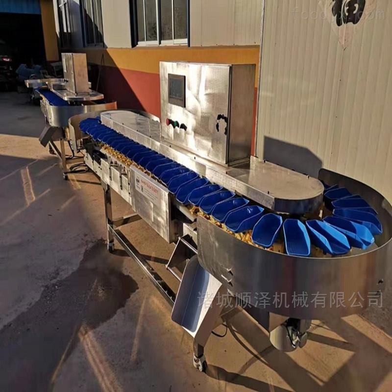 供应中草药分级机 高精度灵芝分级设备