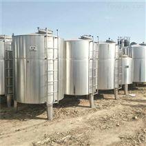 加工10吨酒类不锈钢储罐、储存罐 价格