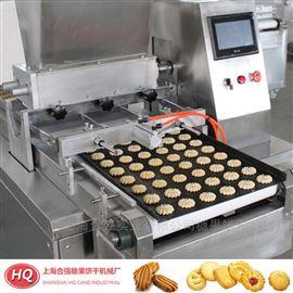 HQ-CK600新款曲奇饼干机 马卡龙成型机