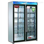 YTD800D-雞西億高商用不銹鋼餐具消毒柜廠家直銷