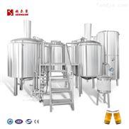 山東赫爾曼釀酒生產線設備商
