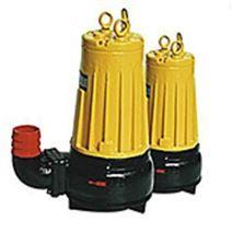 立式潜水排污泵