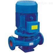高效節能單級立式管道離心泵