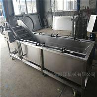 SZ4000全自动虾仁喷雾定型挂冰机