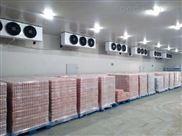 万吨海鲜冷库建造工程价格是多少?
