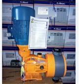 德國普羅名特絮凝劑投加泵PSMa05120代理