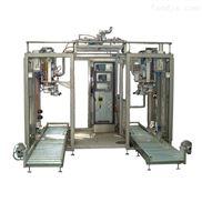 YH-AF-2双头无菌大袋灌装机-以海机械