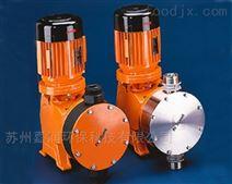 ProMinent普羅名特Meta機械隔膜計量泵