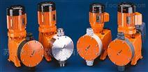普羅名特MTMAH041000機械隔膜加藥泵選型