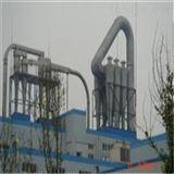 GMP车间二水合磷酸氢钙气流干燥器