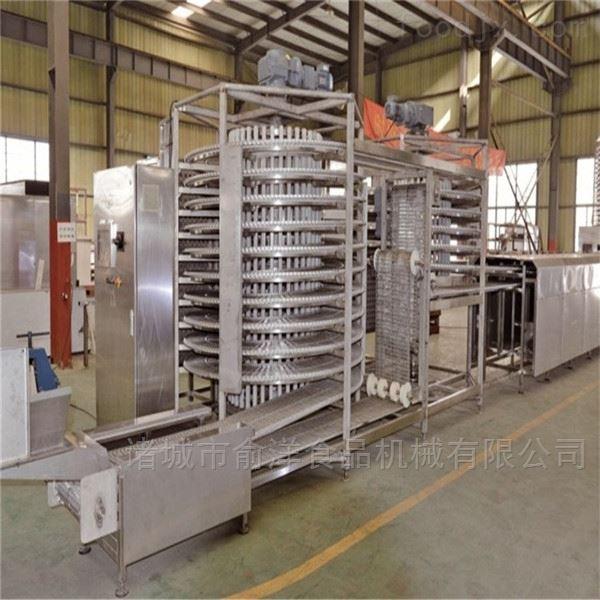 厂家供应多功能不锈钢海参速冻机价格优