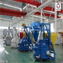 超高性能混凝土搅拌机实用性和可操作性强