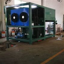 思諾威爾制冷設備1噸直冷式全自動塊冰機