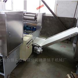 HQ-600卧式饼干叠层机