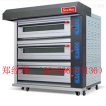 攀枝花三麥SGC-3YG全電三層六盤電烤箱廠家