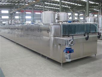茶饮料生产线设备张家港饮料机械*