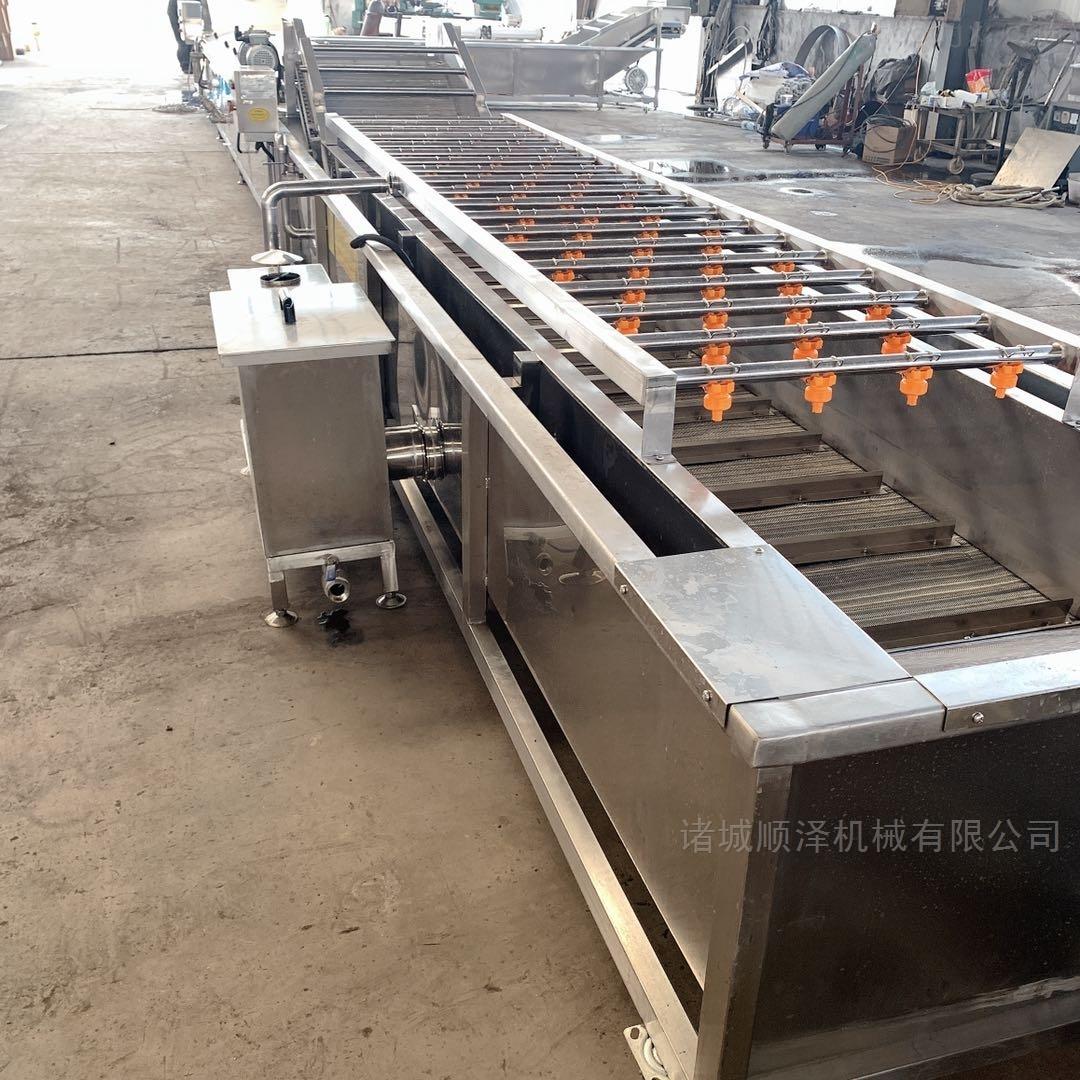 专业供应环保型海产品解冻设备