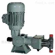 意大利道茨柱塞計量泵B-250N-90選型樣本