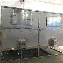 思諾威爾日產10噸顆粒方冰制冰機