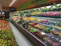 上饒質優價低水果展示柜