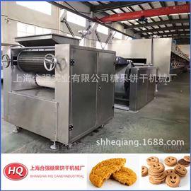 饼干机械 饼干设备 饼干生产线 饼干成型机