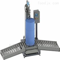 200L灌裝設備潤滑油機油液壓油灌裝機