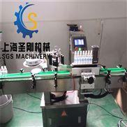 永州84消毒液自動灌裝機廠家圣剛