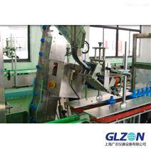 粘膠劑自動定量灌裝生產線