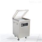 ZH400袋装豆干面筋食品小型真空包装机