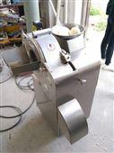 黃瓜切丁機 榨菜(cai)切塊機器 洋蔥切絲機