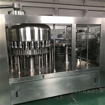 全自动瓶装水生产线矿泉水纯净水灌装机