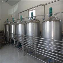 美味果酒生产线设备