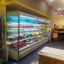 风幕柜保鲜柜熟食柜蛋糕柜饮料柜及冷库设计