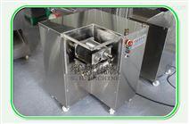 多功能雙變頻切菜機大型切片切絲機SH-165