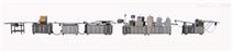 食品加工设备全自动油条生产线