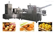 食品加工设备厂家杂粮包生产线