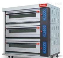 上海三麥控溫精準烤箱直銷