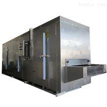 IQF600蓮藕速凍機