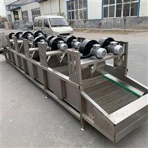 翻转式风干机 全自动蔬菜水果风干设备
