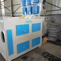 活性炭吸附箱废气处理设备